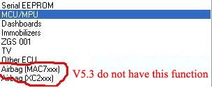 xprog-m v5.45 advantage than xprog-m v5.3