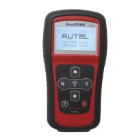 Original Autel MaxiTPMS TS401 V2.39 Scan Tool Supports 1 Year Free Update Shipped from USA