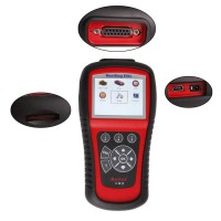 (Ship From US,No Tax)Autel MaxiDiag Elite MD802 full Systems Scanner with Data Stream (including MD701,MD702,MD703 and MD704)