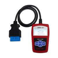 (Ship From US,No Tax)Original VXSCAN S1 EOBD OBDII DIY Code Reader