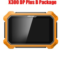 OBDSTAR X300 DP X300 DP2 PLUS B Configuration Immobilizer+Special Function +Mileage Correction