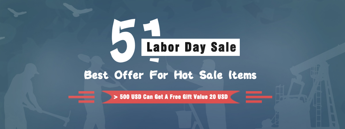 5 .1Labor Day Sale Best Offer For Hot Sale Items