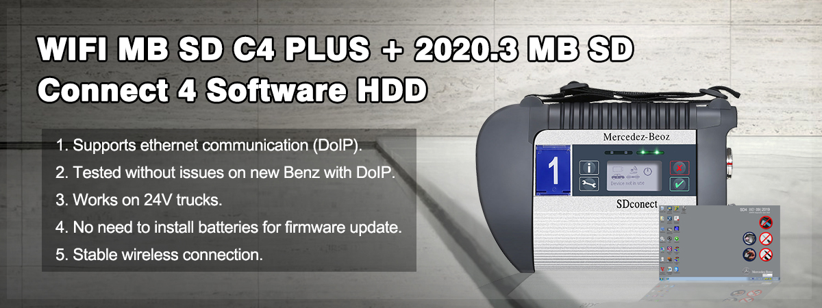 mb-sd-connect-c4-with-latest-version-software