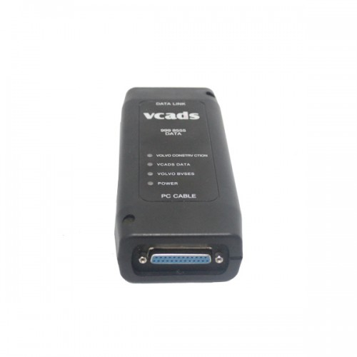 VCADS Pro 2.35.00 for Volvo Truck Diagnostic Tool (Buy SH10-B Instead)