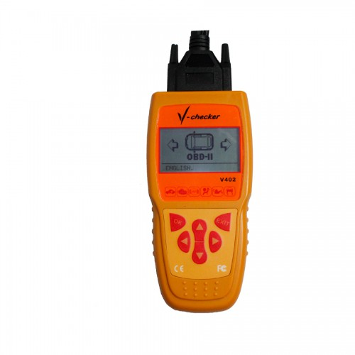 V-CHECKER VCHECKER V402 V-A-G Oil Reset (Clearance Price)