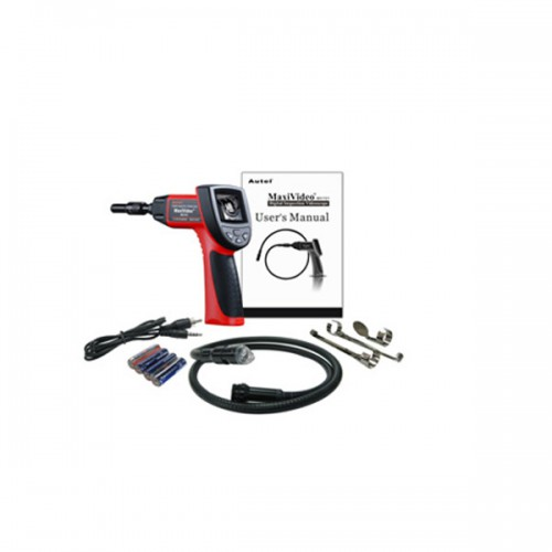 8.5mm Digital Inspection videoscope Autel MaxiVideo™ MV101 (Clearance Price)