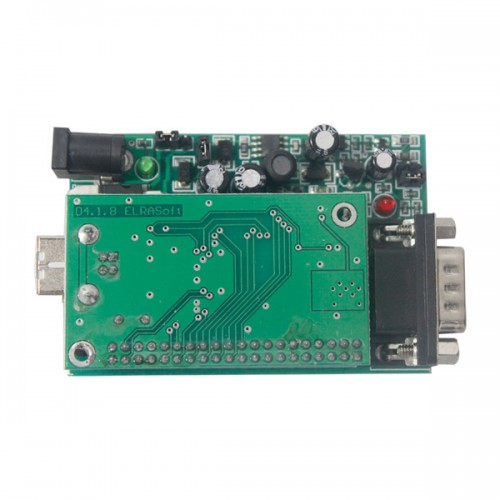 UPA USB Serial Programmer Single Version Main Unit With One Adapter
