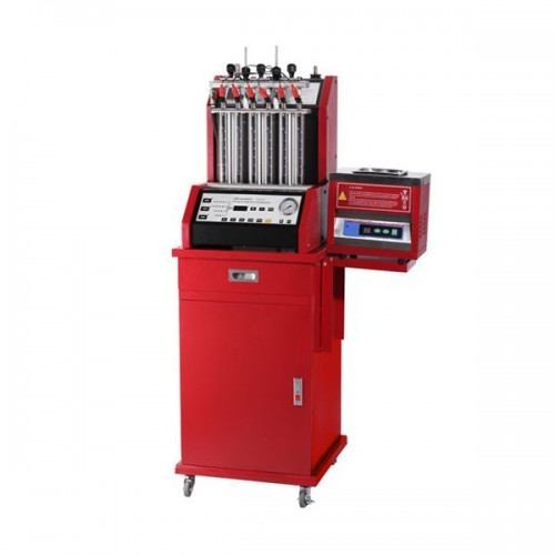 Fuel Injector Tester & Cleaner WDF-6X