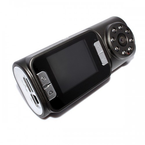 Wide 150 degree HD 720P IR Night Vision Car Dash Cam Video Camera Recorder DVR (Out of production)