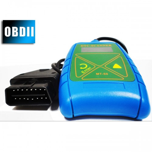 OBD2 DTC Reader MT-50 (Clearance Price)