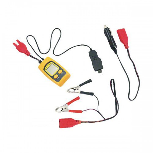 Fuse Current and Voltage Tester