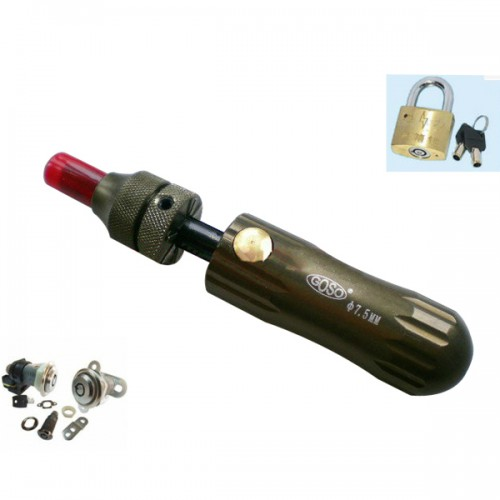 Meter Box 7.5 mm Plum Tool