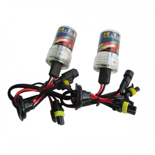High Quality 55W 12V Super HID Xenon Slim Ballast Kit H7 4300K 4500K 5000K