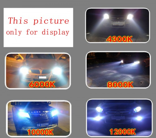 35W  H3 HID XENON DRIVING SPOTLIGHTS/Flood Lights OFF ROAD Lights 4WD 12V/24V 6000K