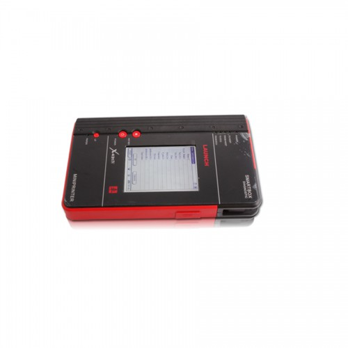 Original Launch X431 IV GX4 Auto Scanner Globle Version Support 12V/24V (Clearance Price)