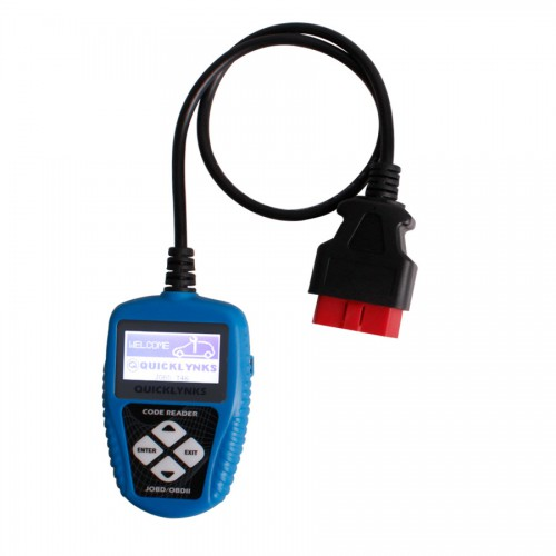 JOBD auto code reader T46 (Clearance Price)