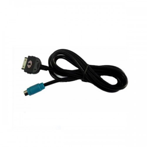 Alpine KCE-433IV Ipod Interface Cable