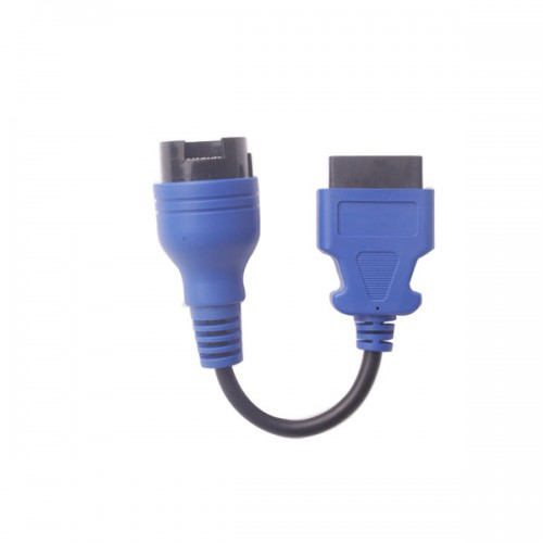 38Pin Cable for IVECO Trucks