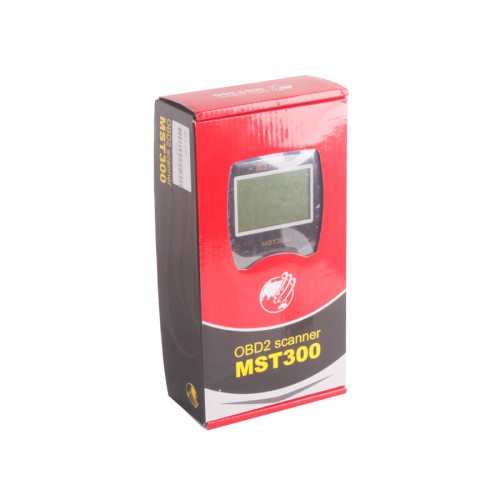 OBD2 Scanner MST300 high quality