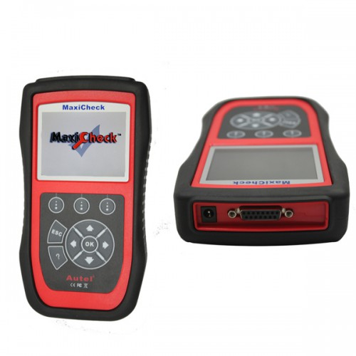 Original Autel MaxiCheck Oil Light/Service Reset (buy HKSP173  instead)