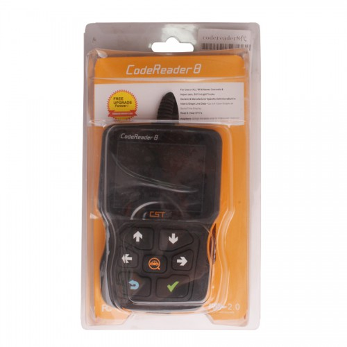 CodeReader8 CST OBD2/EOBD Code Read Scanner