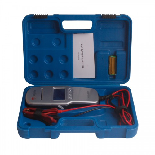 MST-8000 Digital Battery Analyzer with Printer Built-in