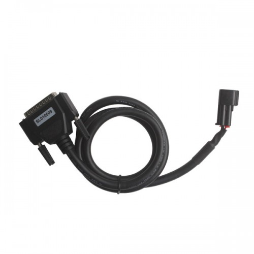 SL010509 6-pin cable For  Kawasaki work with MOTO 7000TW Motorcycle Scanner