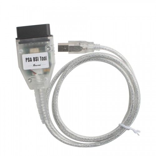 V1.2 PSA BSI Tool for Peugeot and Citroen Odometer