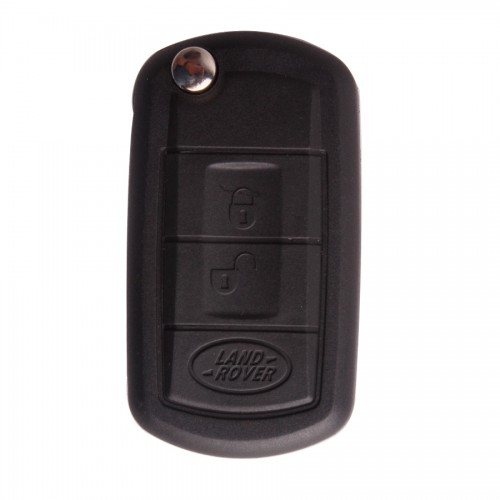 New Land Rover Remote Key Shell 3 Button 5pcs/lot Free Shipping