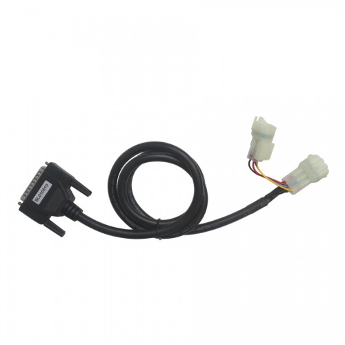 SL010510 6pin Cable MY2010 For Kawasaki  work with MOTO 7000TW Motorcycle Scanner