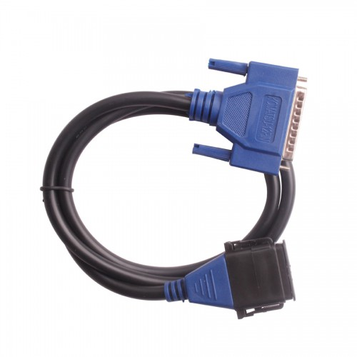 12pin Cable for KOMATSU  work with DPA5 Scanner