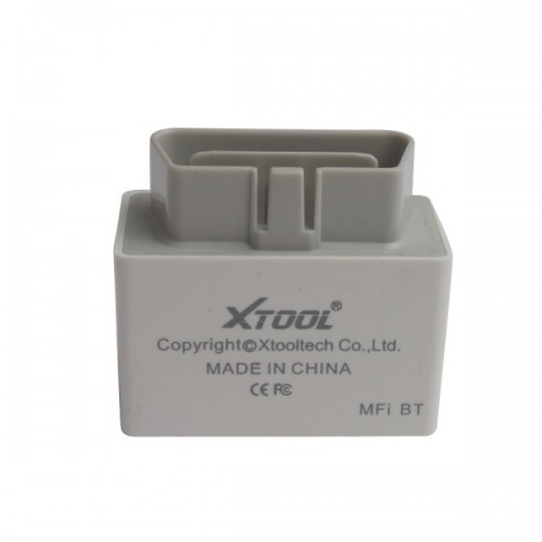 Promotion iOBD2 Bluetooth Diagnostic Tool for BMW for  iPhone/iPad with Multi-Language (Bluetooth Supported)