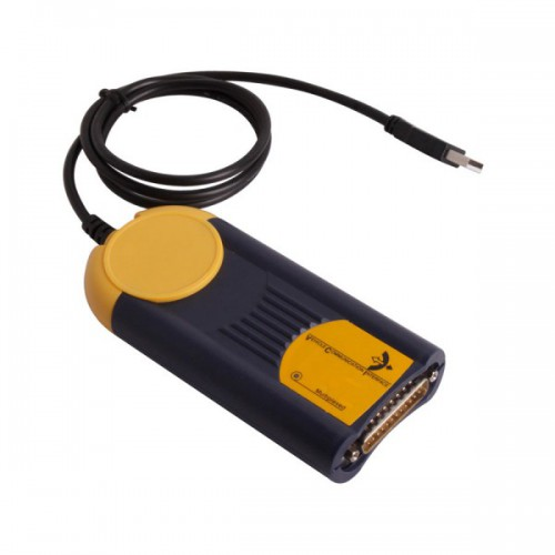 Latest 2013-II Multi-Diag Access J2534 Pass-Thru OBD2 Device [ Buy P04-D Instead ]