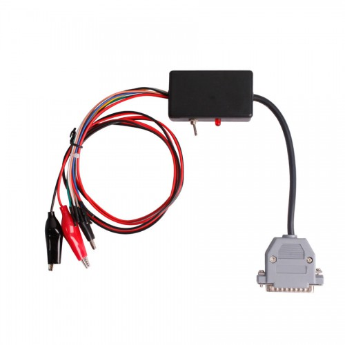 V2.15 KESS V2 OBD2 Manager Tuning Kit with new LPC2478 Chip