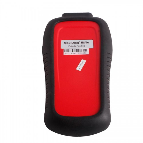 Original Autel Maxidiag Elite MD701 4 system + DS model Asian Vehicles Diagnostic Tool (update online)