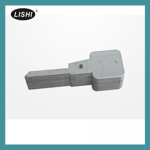 LISHI for Audi Ford VW,Porsche,Seat, Skoda HU66 V3 2-in-1 Auto Pick and Decoder