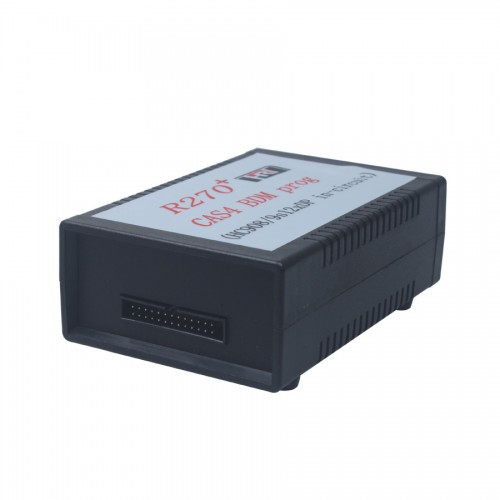 V1.2 R270+ BDM Programmer for BMW CAS4[Buy SK46-B instead]