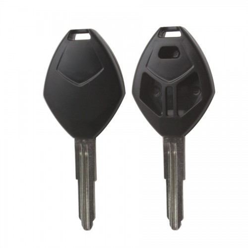 Remote Key Shell 3 Button for Mitsubishi 10pcs/lot