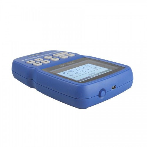 VPC-100 Hand-Held Vehicle PinCode Calculator  with 300+200 Tokens (Can be shipped from USA)