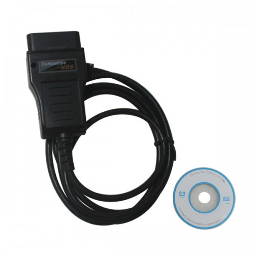 XHORSE  HDS Cable OBD2 Diagnostic Cable for Honda