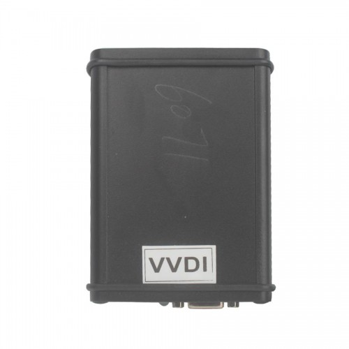 VVDI China V-A-G Vehicle Diagnostic Interface IMMO Plus V3.5.3