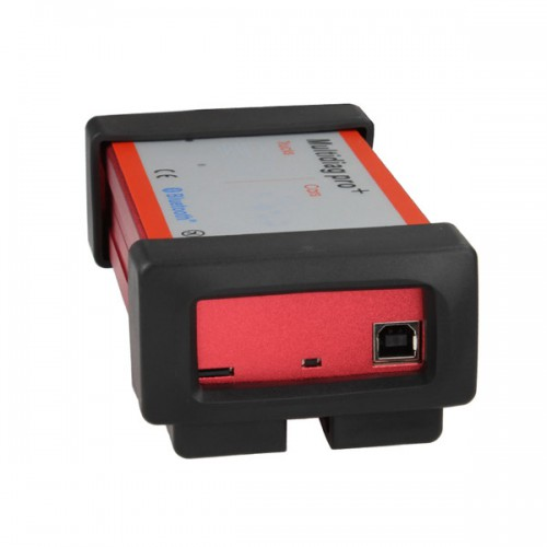 V2014.03 Bluetooth Multidiag Pro+ Diagnostic Tool for Cars/Trucks with 4GB Card Free Keygen