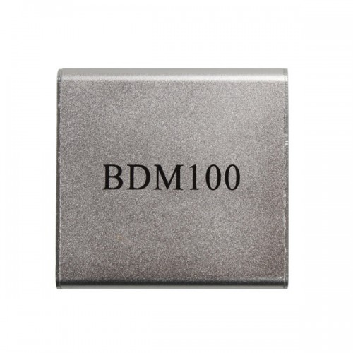 BDM100 ECU Programmer ECU Flasher V12.55