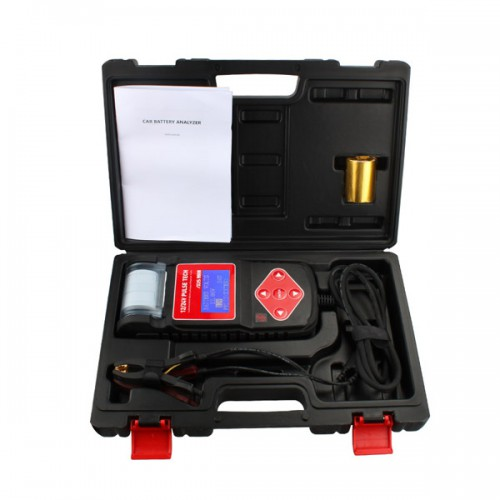 ADS9908 Auto Battery Analyzer