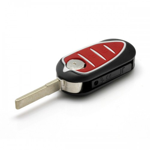Romeo Remote Key Shell for Alfa 5pcs/lot