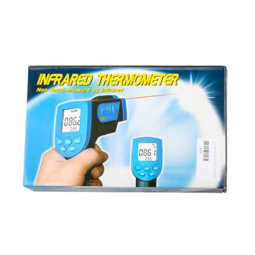 Infrared Thermometer ADD6850 Free Shpping