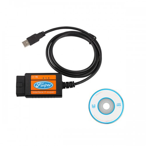 USB Auto Diagnostic Tool for Ford