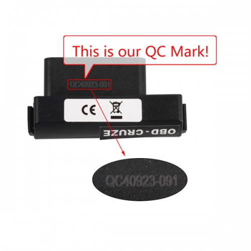 OBD2 Car Window Closer for Buick Cruze CANBUS Keyless Emergency Remotely Controller