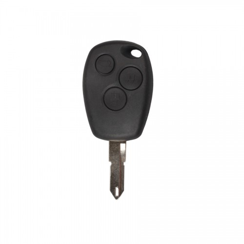3 Button Remote Control Key 433MHZ 7946 Chip For Renault