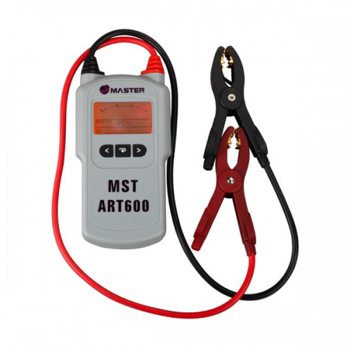MST-A600 12V Lead Acid Battery Tester Battery Analyzer( buy  AD81 instead)